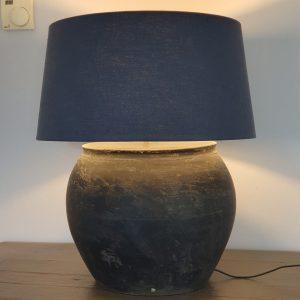 Lamp 'waterkruik'