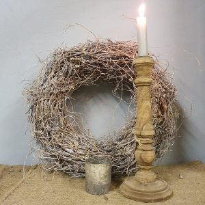 Krans 'Fern Root' - Ø 40 cm