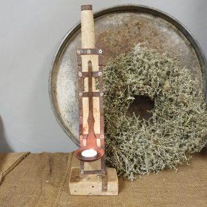 Asparagus krans gewaxt - Ø 35 cm