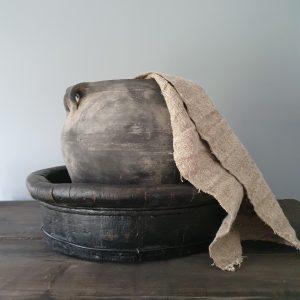 Olijfbak - ⌀ 43 cm