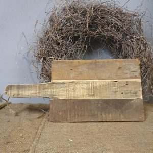Houten snijplank - 45/20 cm