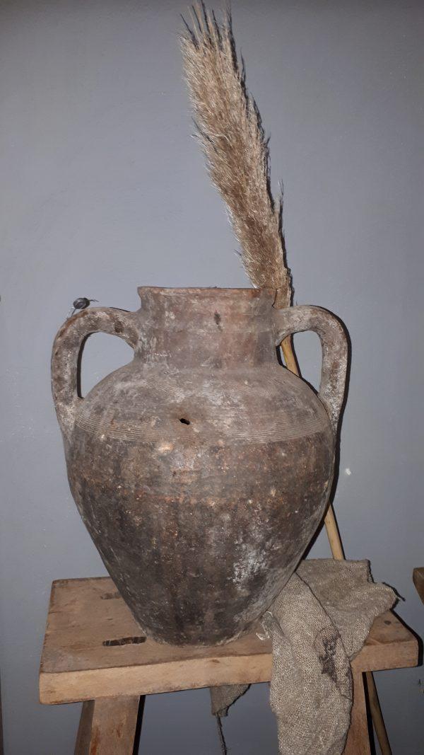 Oude Turkse Kruik