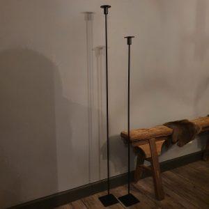 Vloerkandelaar – 140 hoog