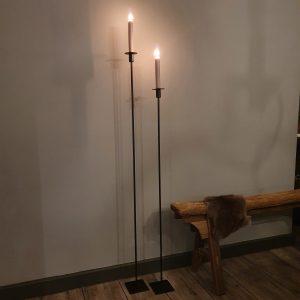 Vloerkandelaar - 120 cm hoog
