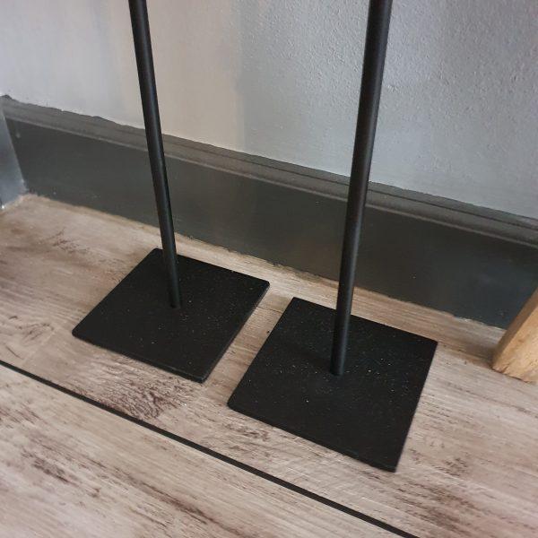 Vloerkandelaar - 160 cm hoog