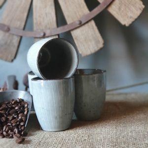 Espressomokje Broste - Nordic Sea
